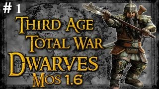 Third Age 3.2 Mos 1.6 Dwarves ep 1