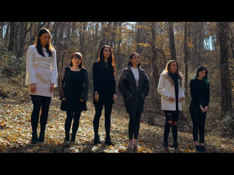 Cimorelli - Mary Did You Know (Acapella Christmas Cover)