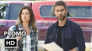 "Blood and Oil 1x04 Promo ""The Birthday Party"" (HD)"