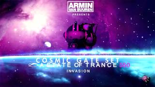ASOT 550 Miami - Cosmic Gate