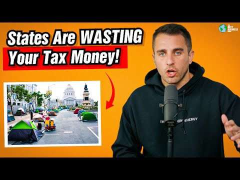The Government Is WASTING Your Tax Money