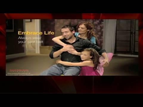 CNN: 'Embrace Life' Goes Viral