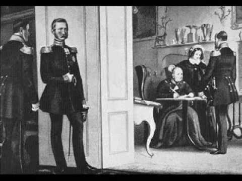 "Princess Elisabeth ""Elise"" of Bavaria, Queen of Prussia"