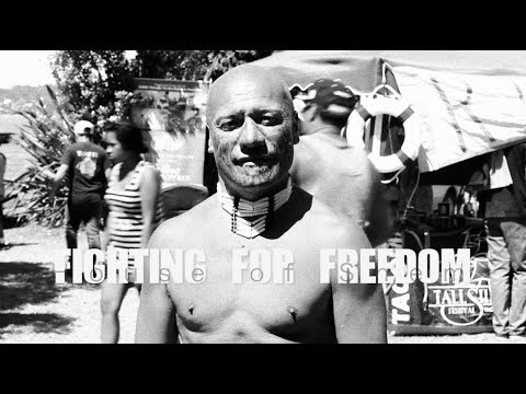House of Shem - Fighting For Freedom (Official Music Video) HD