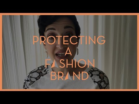 Protecting A Fashion Brand | Two-Minute Law | Spear IP
