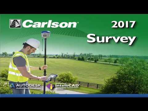 Introducing Carlson 2017
