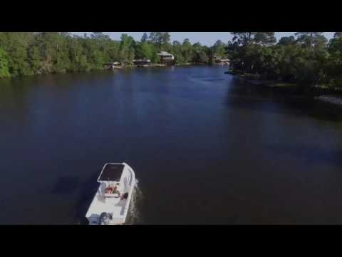 Fish River ,al