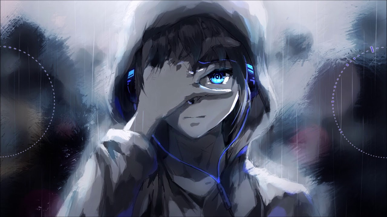 Nightcore - Youth ( Chris Brenner - Cover )