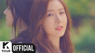 [MV] GFRIEND(????) _ LOVE WHISPER(?? ????) MP3