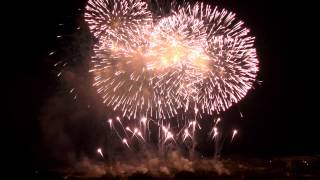 "HD | Final Trailer ""Thank You 2013"" (Fireworks, Feuerwerk, Vuurwerk)"