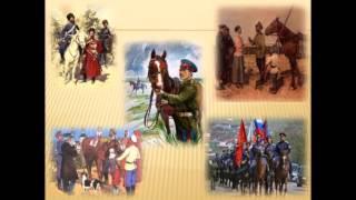 Проект Донской фольклор