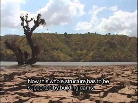 Indian dams will bring drought & floods in Bangladesh.ভারতীয় বাঁধ বাংলাদেশে খরা ও বন্যা আনতে হবে.
