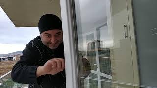 Pvc Kapı ve Pencere Kış Ayarı Nasıl Yapılır?