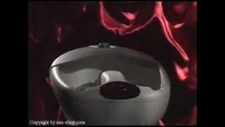 Гидромассажная ванна для ног Medisana WBB(http://pro-medic.ru/index.php?ht=89&detail=3703 Пузырьковый и вибрационный массаж, производимый прибором, оказывает расслабл..., 2013-03-25T07:30:28.000Z)