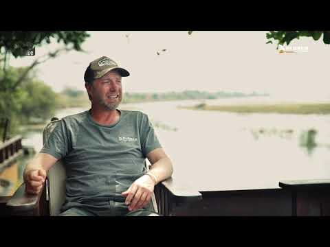 Xplorer Fly Fishing- Tigerfish Masterclass   Lower Zambezi With Jeremy Rochester