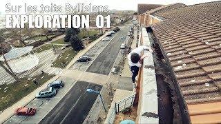 Sur les toits Billysiens !