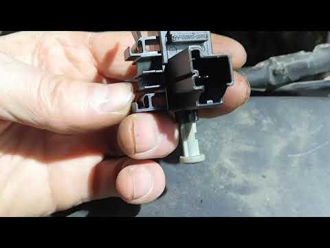 Фокус 3.замена цилиндра сцепления главного