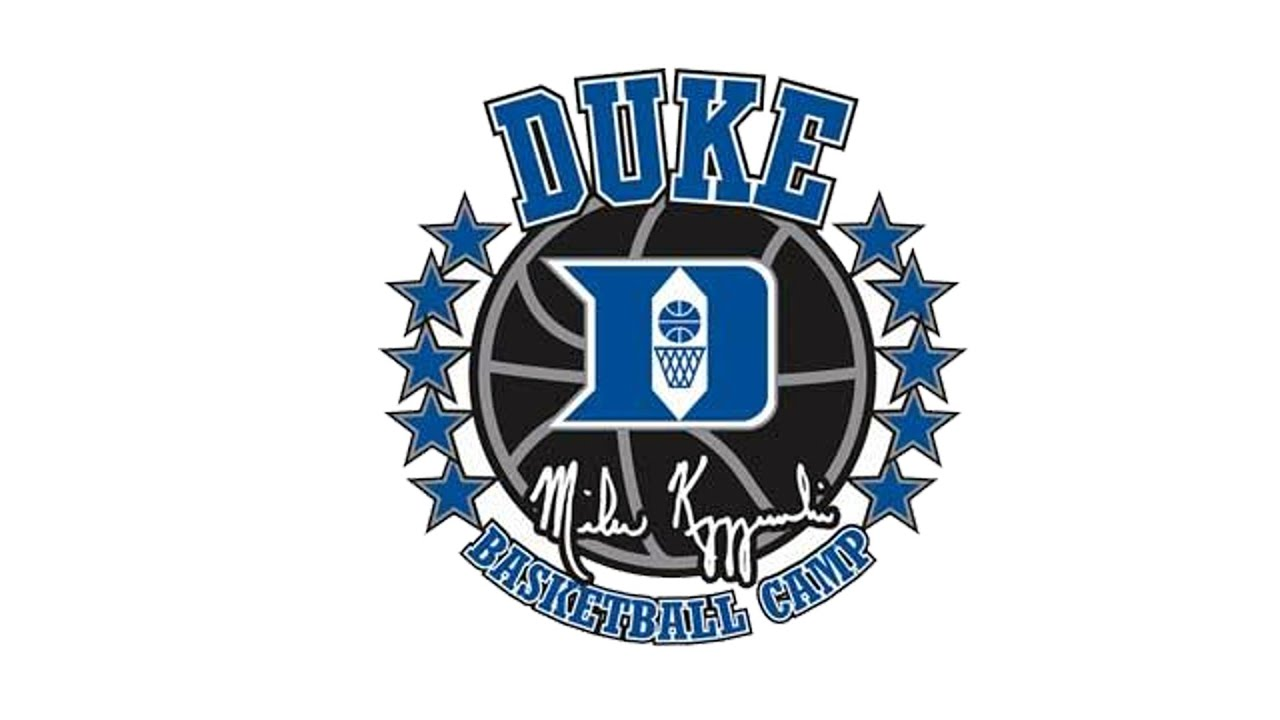 2013 Duke Basketball Camp - YouTube