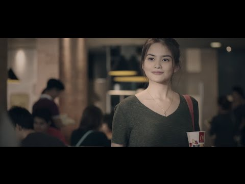 Watch Mcdo Commercial Tuloy Parin featuring Elisse Joson