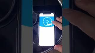클리엔 로봇청소기 앱 연결방법 [ 아이폰 WIFI ]