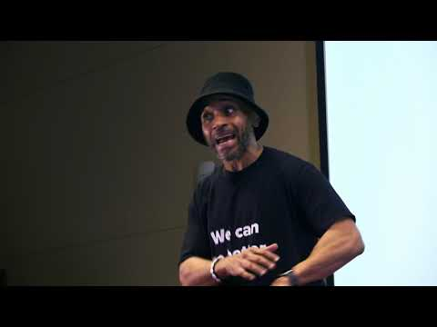 Change in Our Culture of Condemnation   Kempis Songster   TEDxArcadiaUniversity