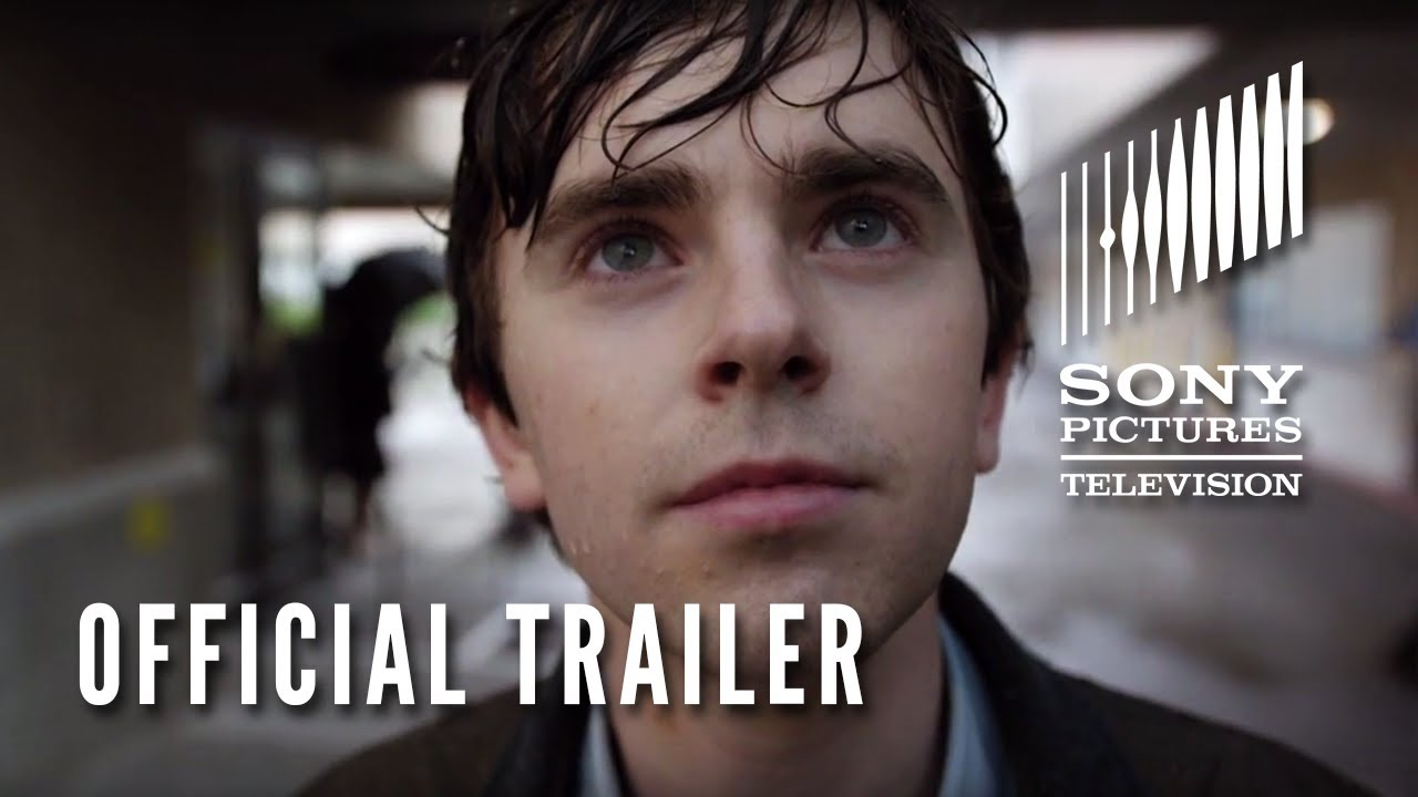 Download The Good Doctor – Official Trailer