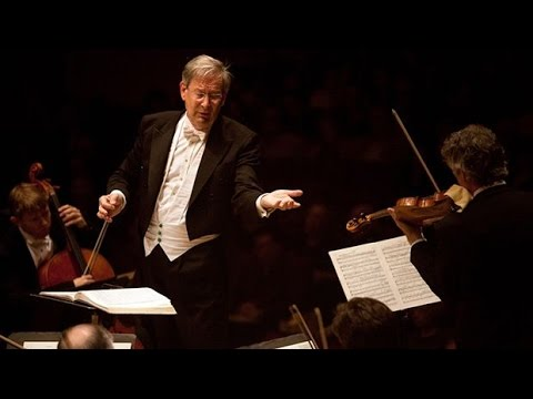 Beethoven - Symphony No. 8 in F Major, Op  93 - (John Eliot Gardiner/ORR)