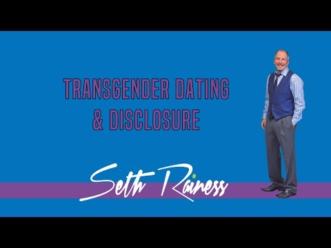 Transgender ftm dating site