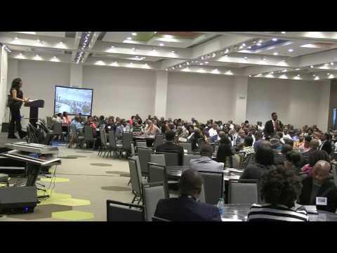 Pastor Sam Adeyemi (Session 2C) - RCCGNA Leadership Conference 2017