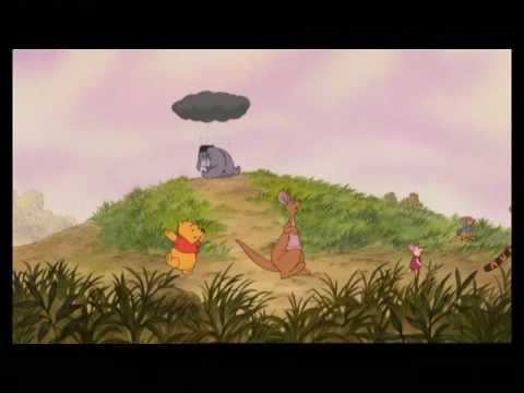 Winnie the pooh backson clip