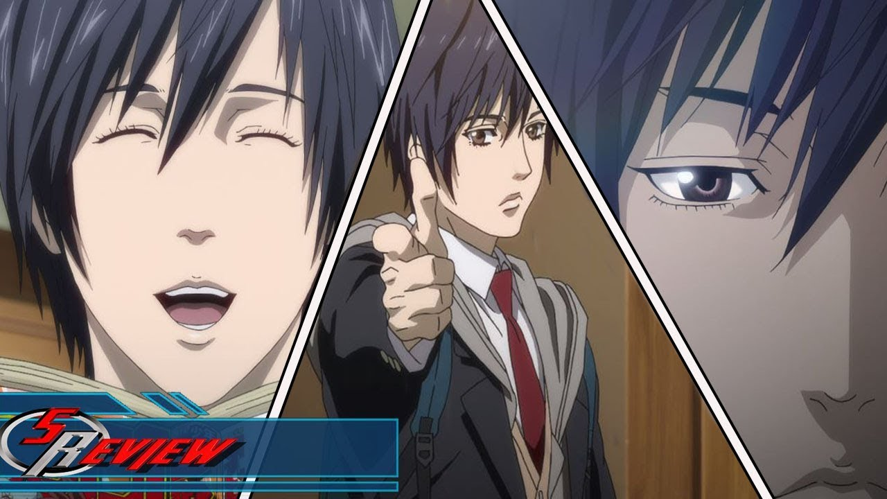 Inuyashiki Episode 2 Anime Review