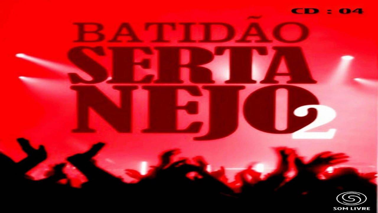 2011 BAIXAR CD BAILAO SERTANEJO