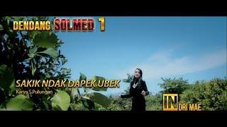 Indri Mae - Sakik Ndak Dapek Ubek ( HD)