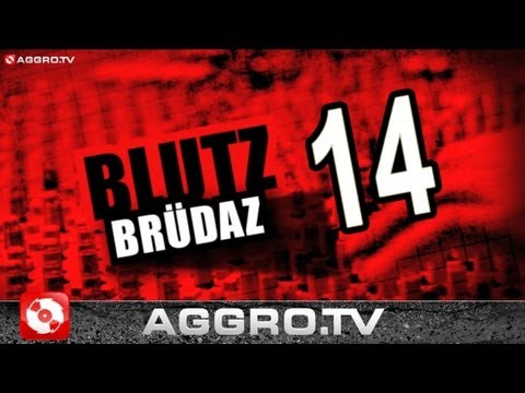 BLUTZBRÜDAZ - 14 - INTERVIEW SIDO (OFFICIAL HD VERSION AGGROTV)