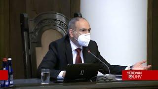 ՀՀ-ում դիմակների ավելցուկ է․ վարչապետը կոչ է անում կրել բացառապես գործարանային դիմակներ