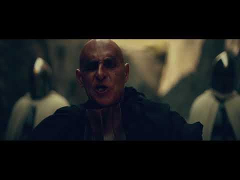Richard the Lionheart - Der König von England - Trailer