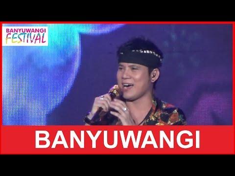 Umbul- Umbul Blambangan (Dimas Tejo) Tour Pantura Banyuwangi 2017
