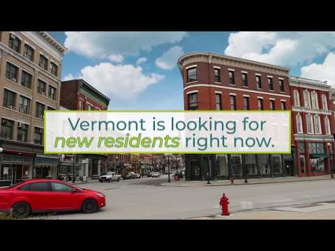 It Just Got Easier Than Ever To Move To Vermont