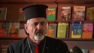 Christenverfolgung im Mittleren Osten