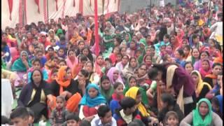 Sai lakhvir shah ji mela katarian kamal khan part 1  27 jan 2016
