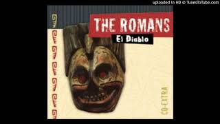 """Space Girl"" by the Romans from ""El Diablo"" 1998 (Oyster Records) Chris Leurs (backing vocals, bass) Frank Coonen (drums) Laurens Leurs (guitar, vocals) ..."