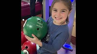 Pesach in Southbury Bowling Trip