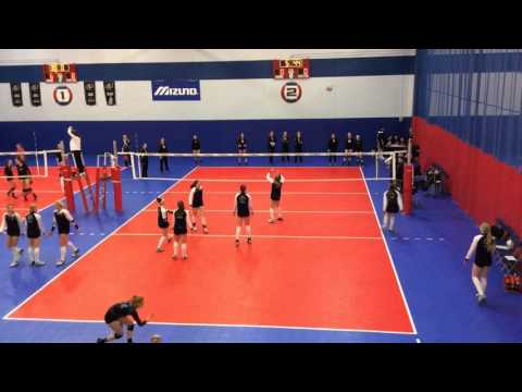 Alexandria (Ally) Mullen 2017 MB MH Sports Perfornace 18 Kahl 1/7/16