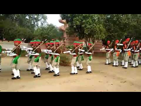 Passing out 2018-19 pac agra