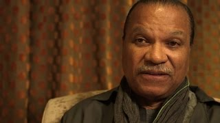 Billy Dee Williams on Star Wars' Lando Calrissian  | #BFISciFi
