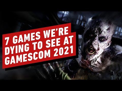 7 PC Games We're Dying to See at Gamescom 2021