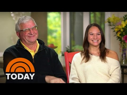 Widowed Dad And Daughter Talk About Being On Dating Apps At Same Time | TODAY