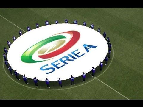 Футбол. Чемпионата Италии. Результаты 37 тура. Серия А. Турнирная таблица и расписание
