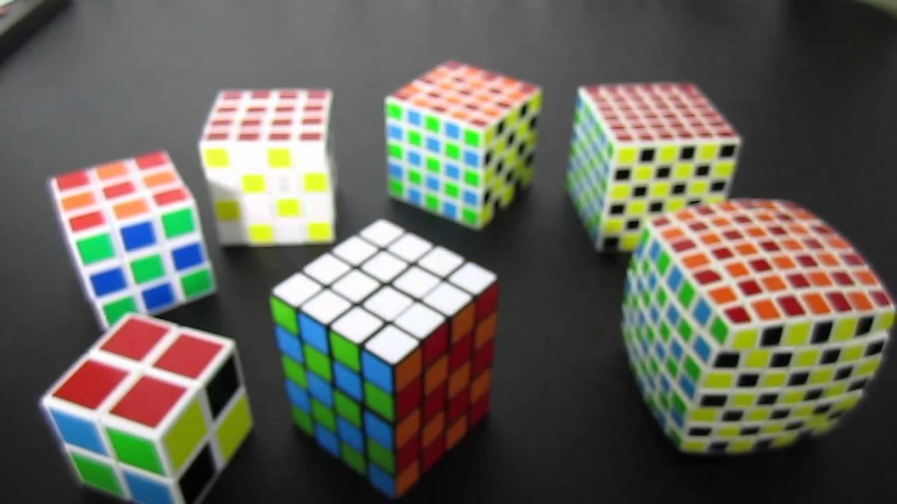 rubiks cube 4x4 patterns cubes