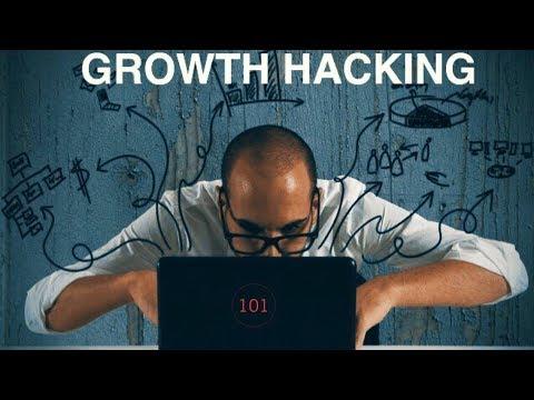 Growth Hacking 101 Social Media Marketing Agency Digital Marketing Online  internet marketing